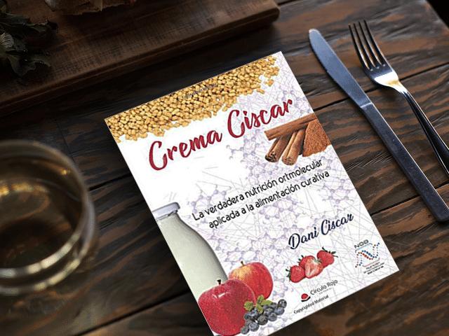 """Lanzamiento del libro """"Crema Ciscar"""""""